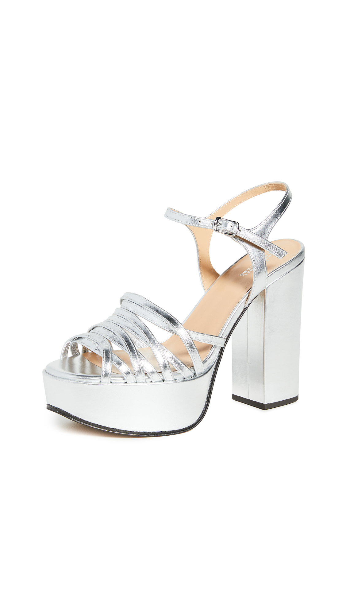 The Marc Jacobs The Glam Sandals – 60% Off Sale