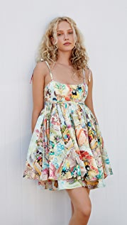 The Marc Jacobs The BabyDoll Dress