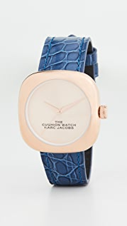 The Marc Jacobs The Cushion Watch 36mm
