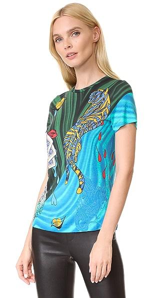 Mary Katrantzou Iven T-Shirt - Surreal