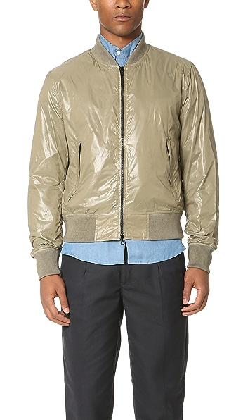 MKI Nylon Bomber Jacket