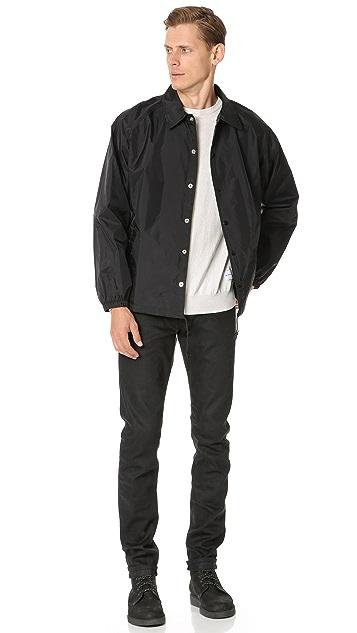 MKI Cotton Cashmere Sweater