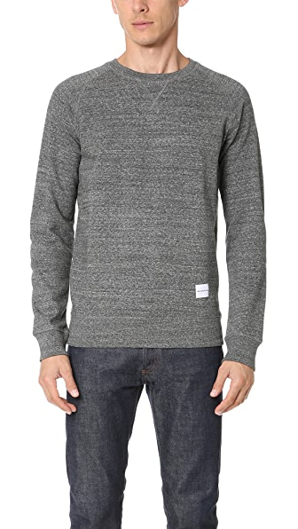 MKI Heather Sweatshirt