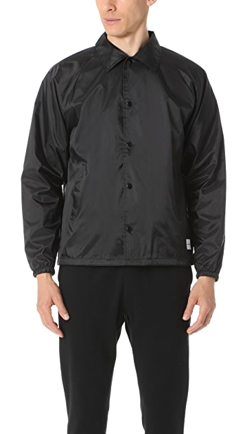 MKI Logos Coach Jacket