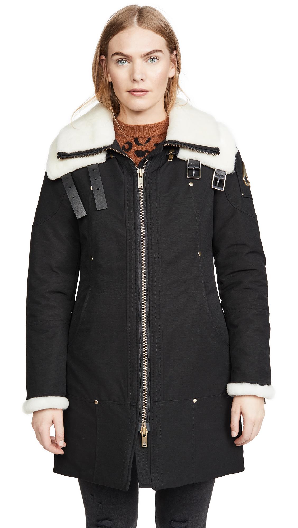 Buy Moose Knuckles Tompkins Parka online beautiful Moose Knuckles Jackets, Coats, Down Jackets