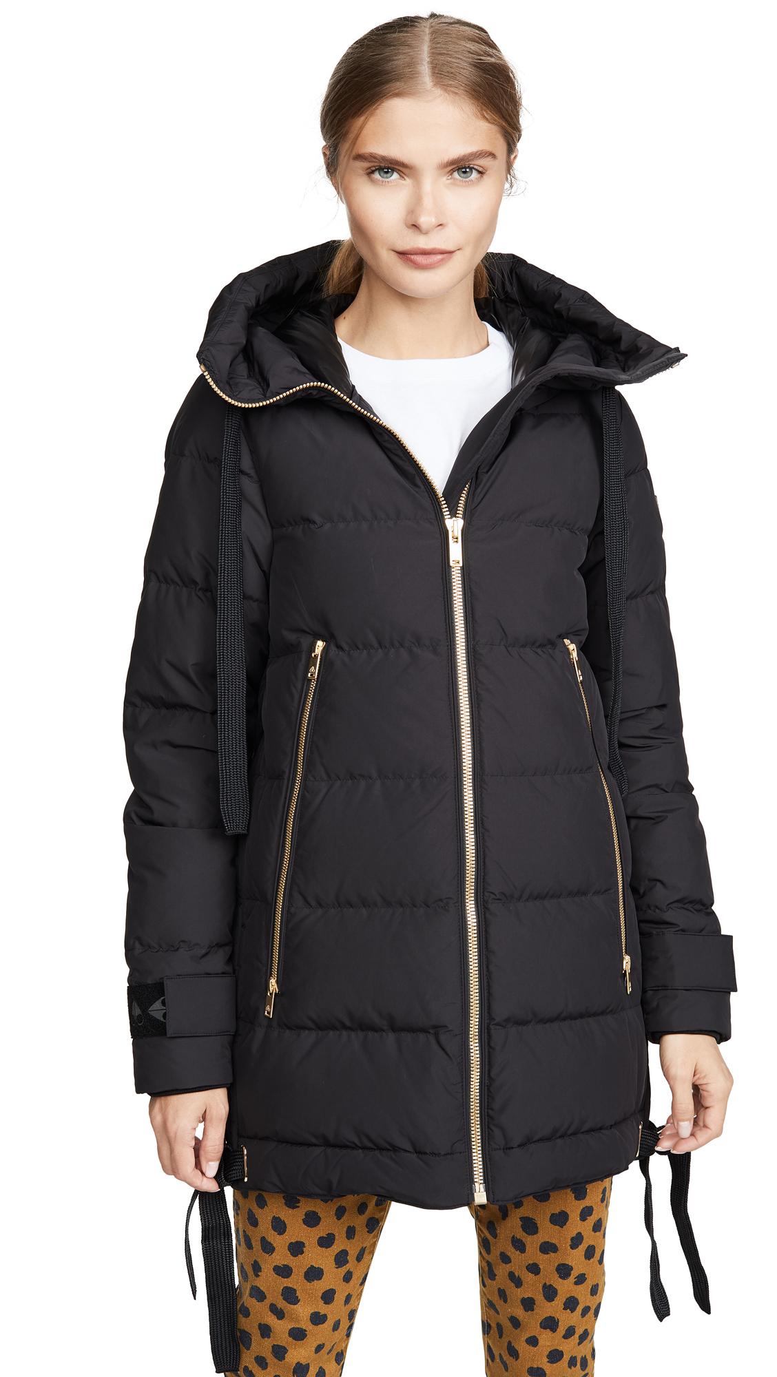 Buy Moose Knuckles Val Marie Jacket online beautiful Moose Knuckles Jackets, Coats, Down Jackets