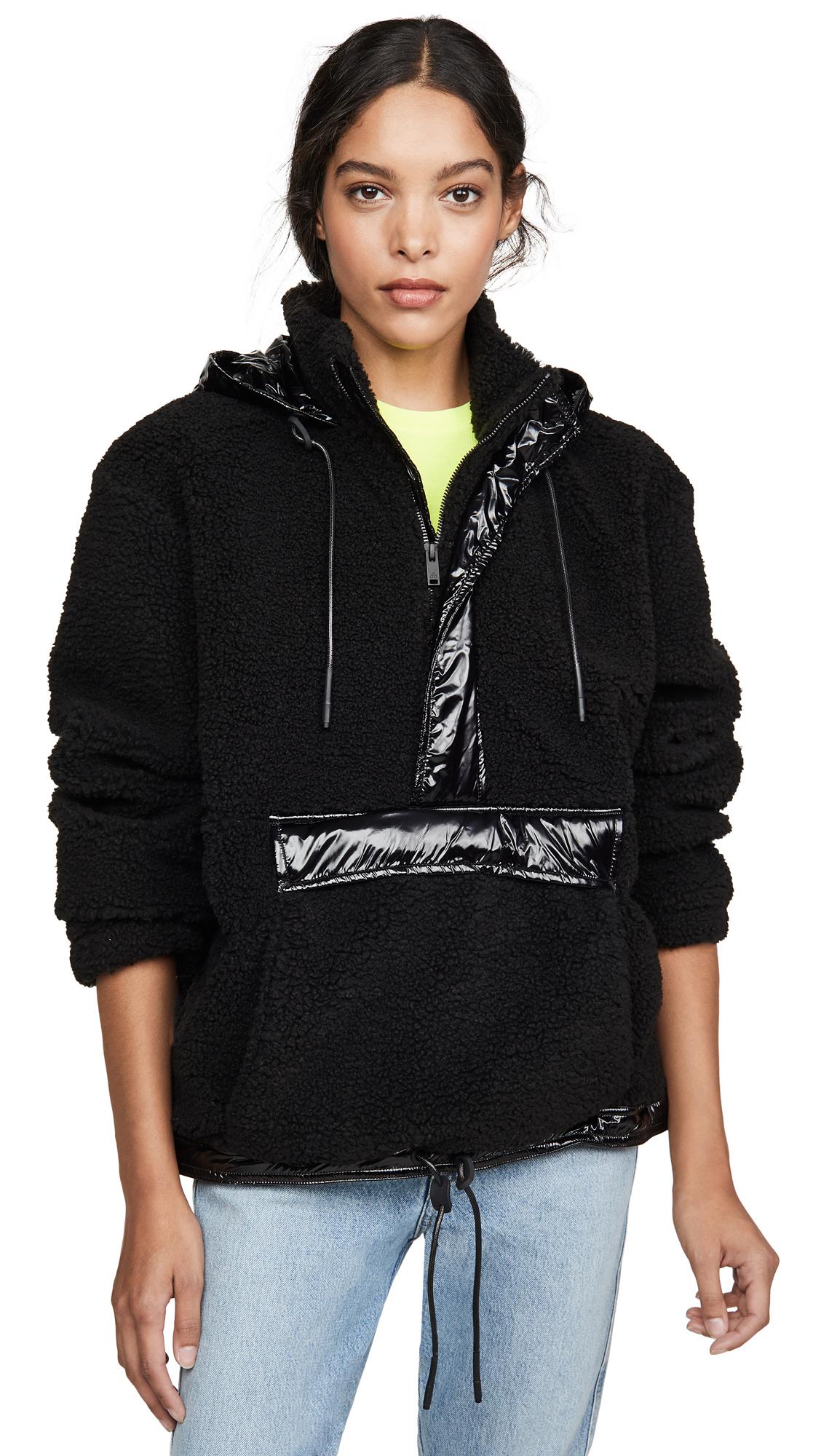 Buy Moose Knuckles Sherpa Pullover Jacket online beautiful Moose Knuckles Jackets, Coats, Down Jackets