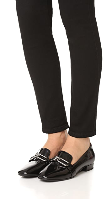 Michael Kors Collection Lennox Loafers