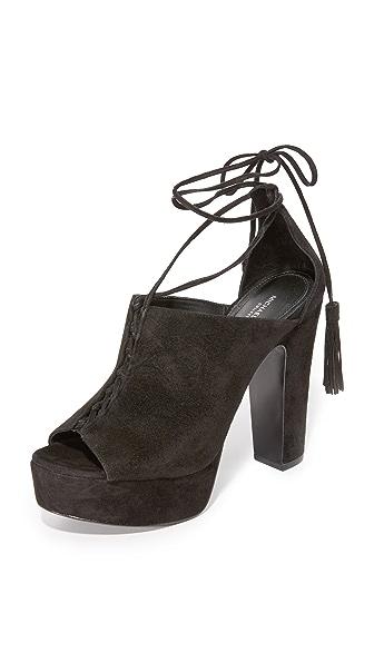 Michael Kors Collection Sylvan Sandals