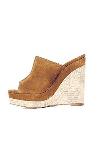 Michael Kors Collection Charlize Wedges