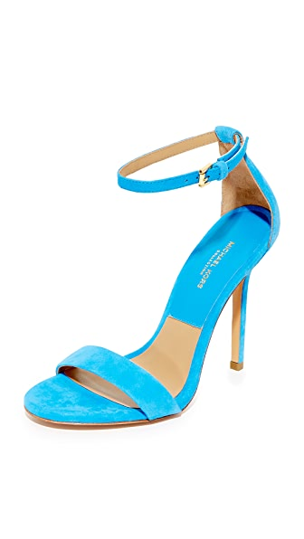 Michael Kors Collection Jacqueline Sandals