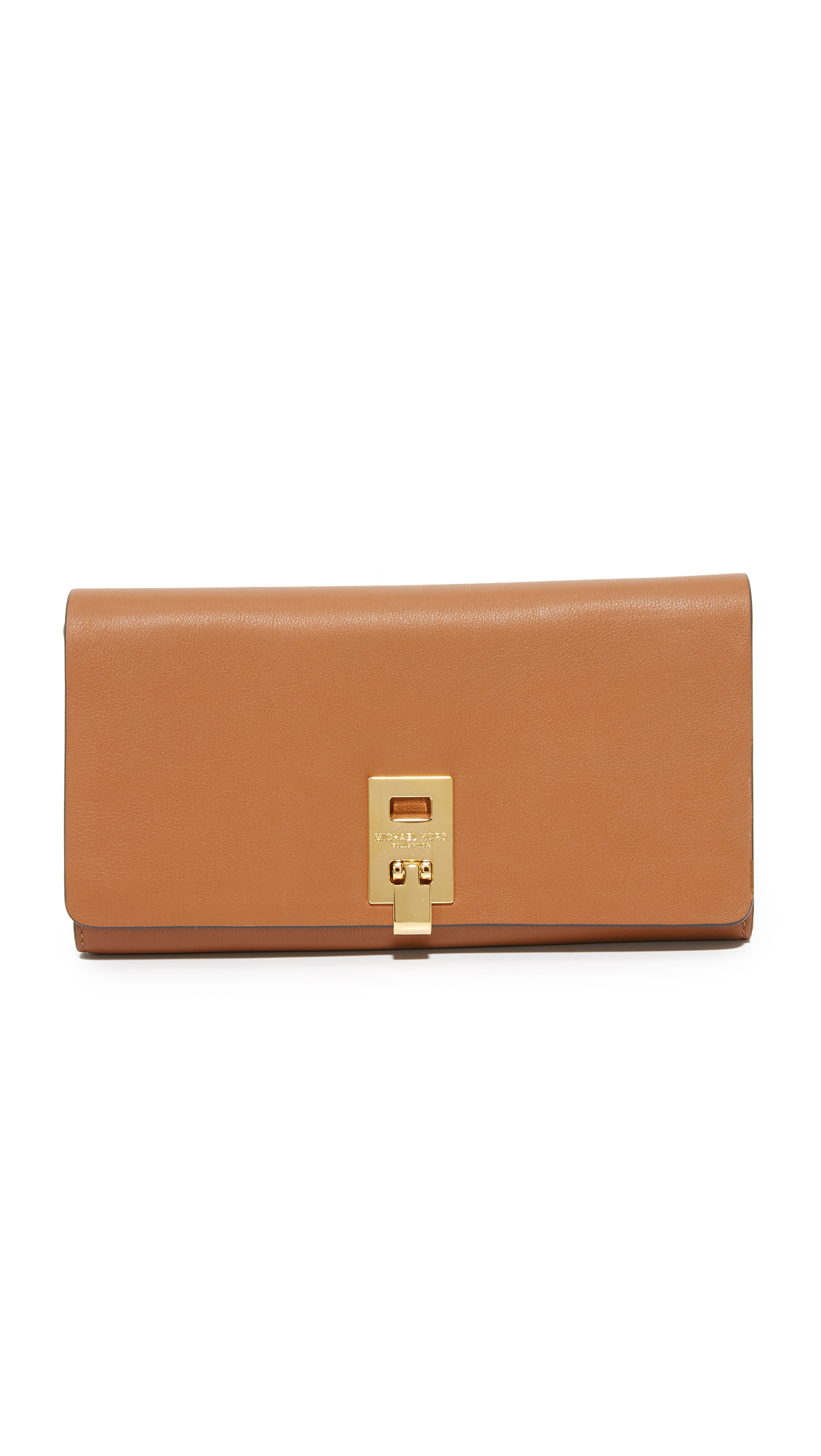 c34203fab0e2 Michael Kors Collection Miranda Continental Wallet | SHOPBOP