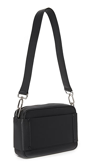Michael Kors Collection Julie Small Camera Bag