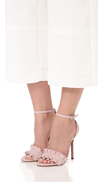 Michael Kors Collection Priscilla Sandals