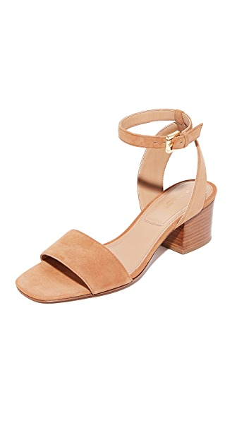 Michael Kors Collection Sam City Sandals