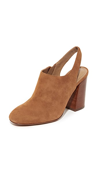 Michael Kors Collection Clancy Booties at Shopbop