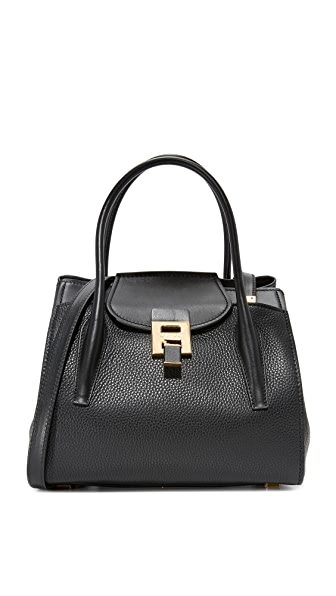 Michael Kors Collection Bancroft Tote - Black