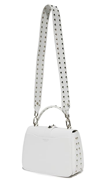 Michael Kors Collection Mia Shoulder Bag