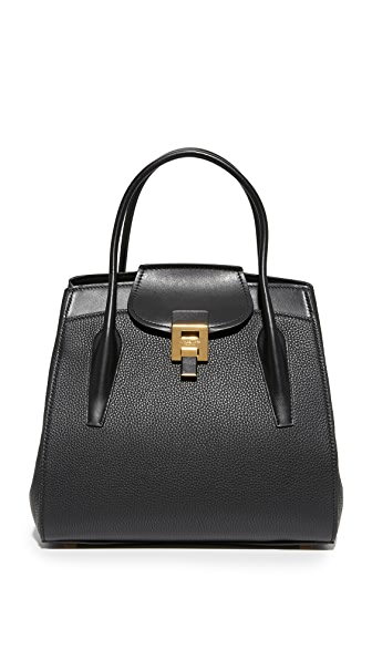 Michael Kors Collection Bancroft Large Tote - Black