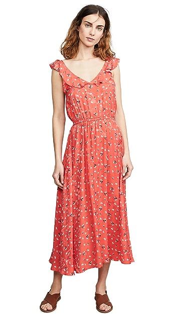 MKT Studio Rosca Dress
