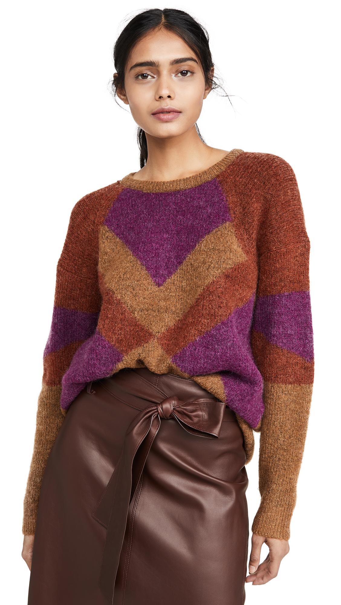 Buy MKT Studio online - photo of MKT Studio Koumad Sweater