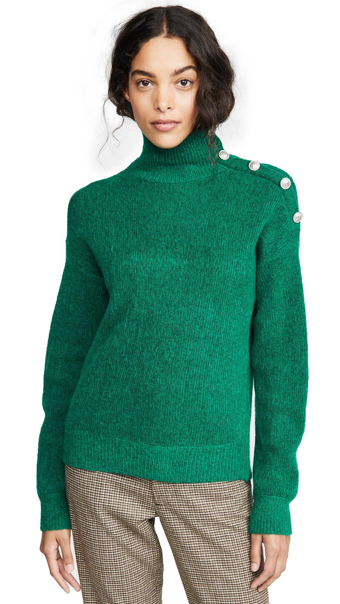 Buy MKT Studio online - photo of MKT Studio Klimio Sweater