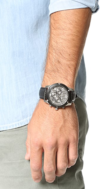 Michael Kors Caine Chronograph Watch