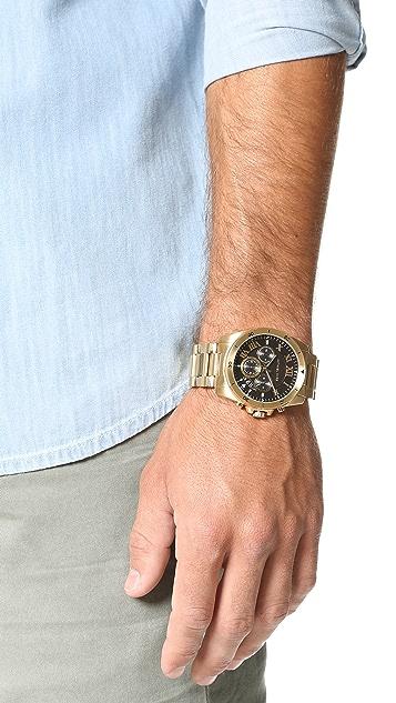 Michael Kors Brecken Chronograph Watch