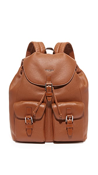 Michael Kors Bryant Drawstring Backpack