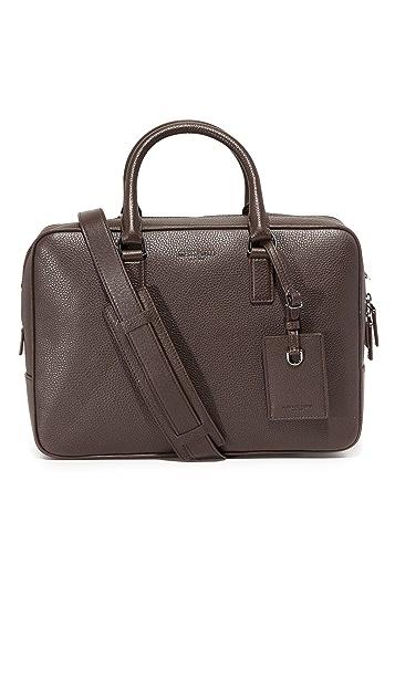 Michael Kors Bryant Medium Briefcase
