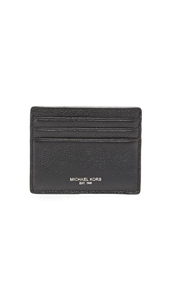 Michael Kors Bryant Tall Card Case