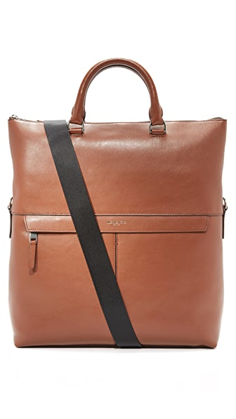 Michael Kors Owen Leather Tote