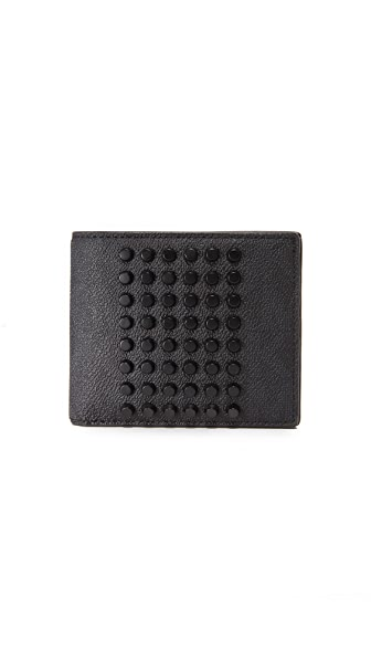 Michael Kors Jet Set Studded Billfold