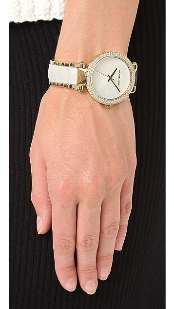 Michael Kors Часы Parker