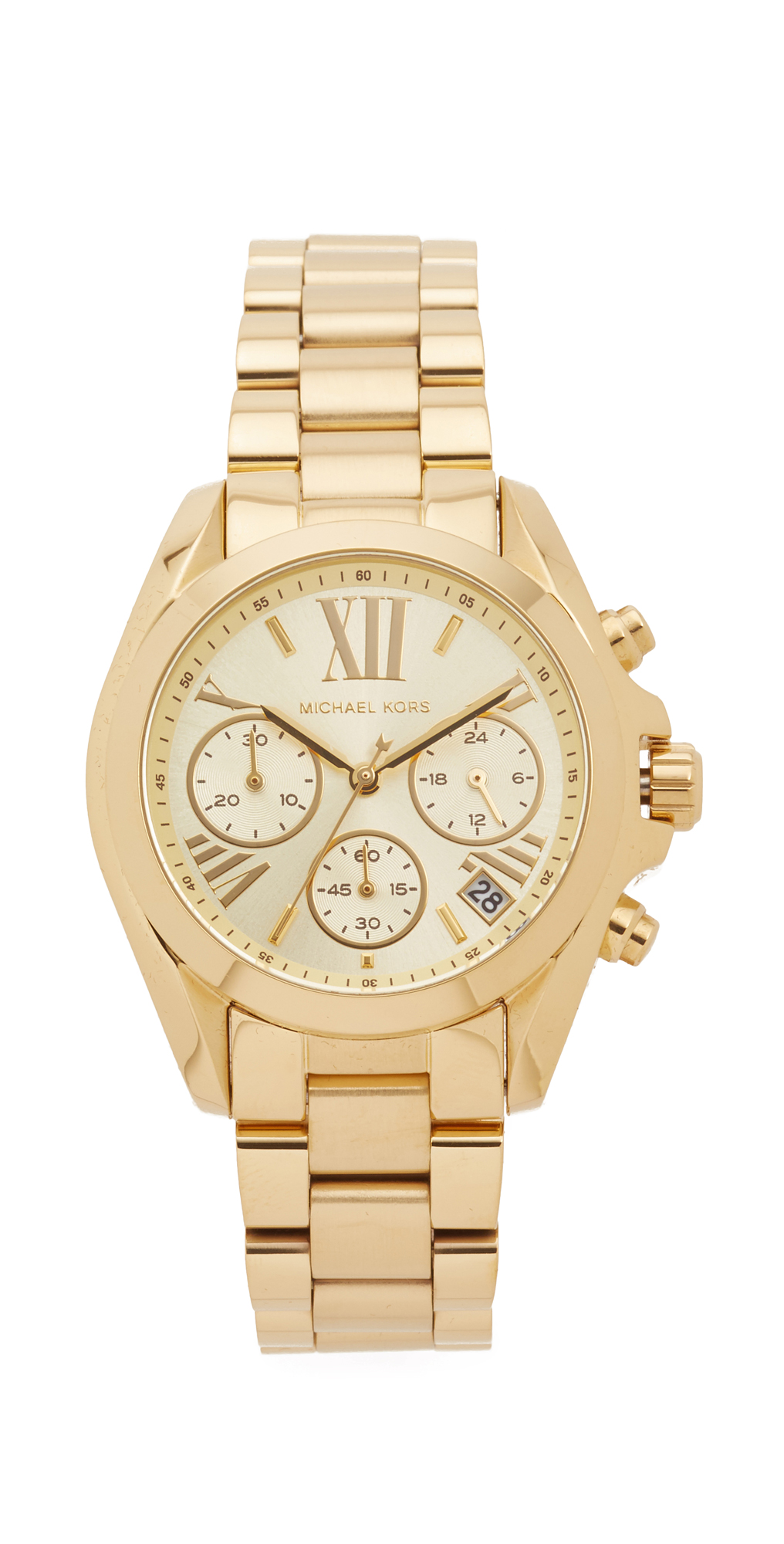 Bradshaw Watch Michael Kors