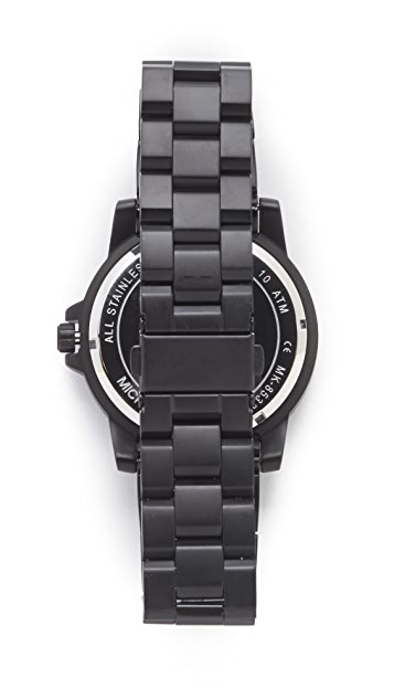 Michael Kors Paxton Stainless Watch