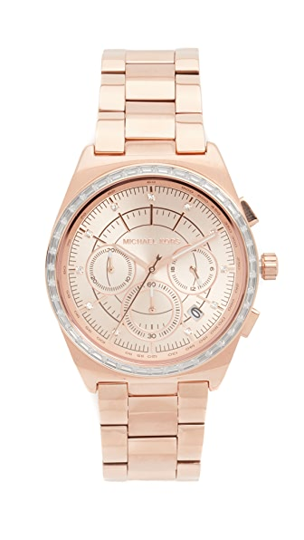 Michael Kors Vail Watch - Rose Gold