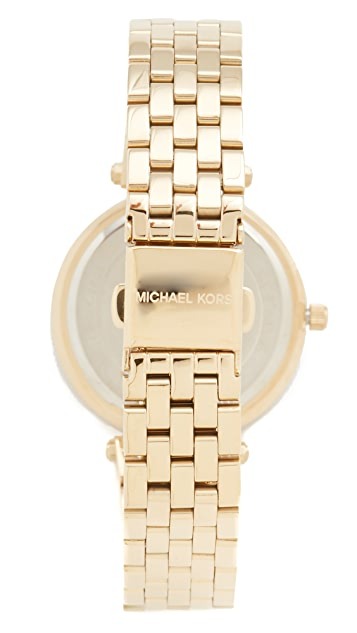 Michael Kors Mini Darci Watch