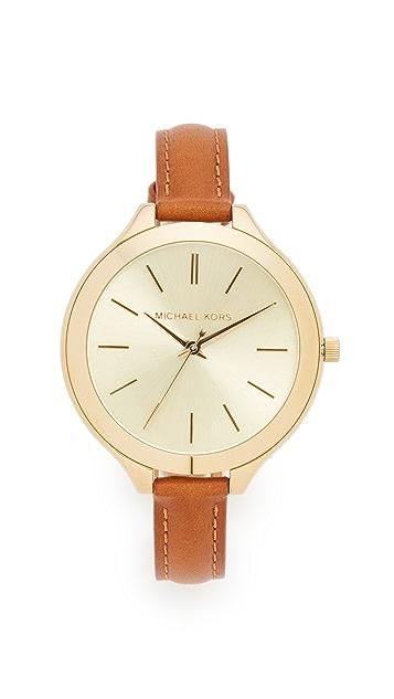 Michael Kors Slim Runway Watch Gift Set | SHOPBOP SAVE UP TO 30 ...