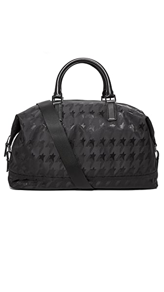Michael Kors Kent Nylon Medium Convertible Duffel