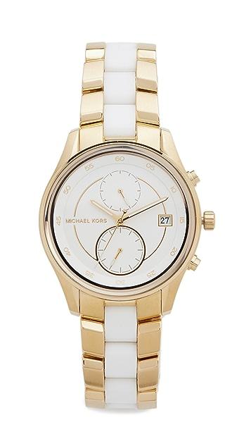 Michael Kors Briar Watch