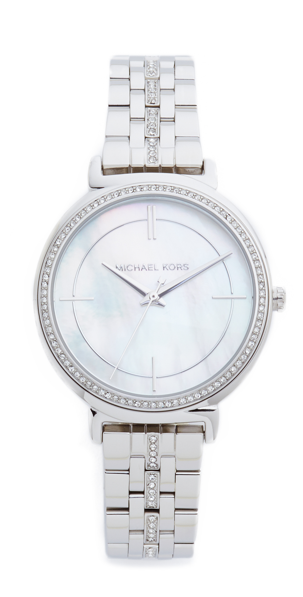 Cinthia Watch Michael Kors
