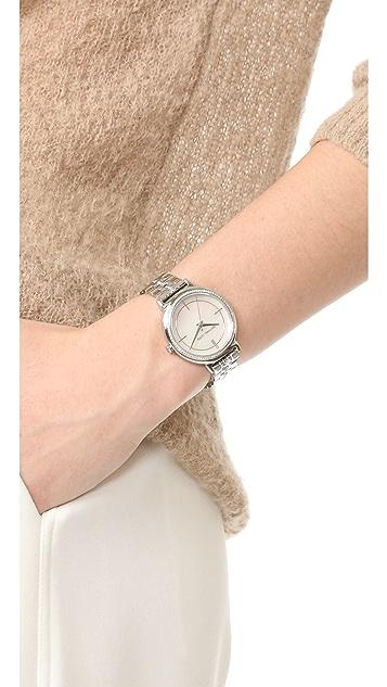 Michael Kors Cinthia Watch