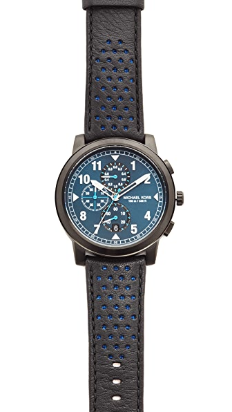 Michael Kors Paxton Chronograph Watch