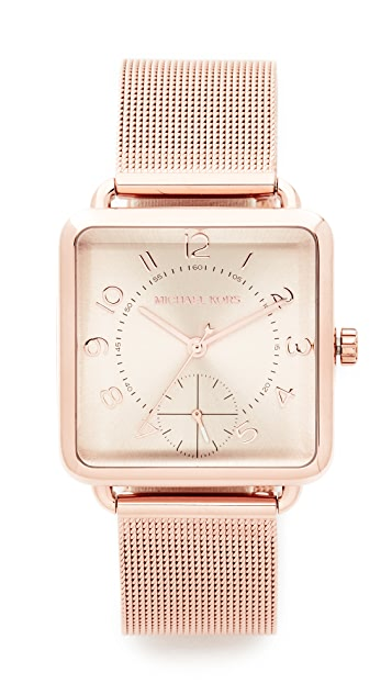 Michael Kors Brenner Watch