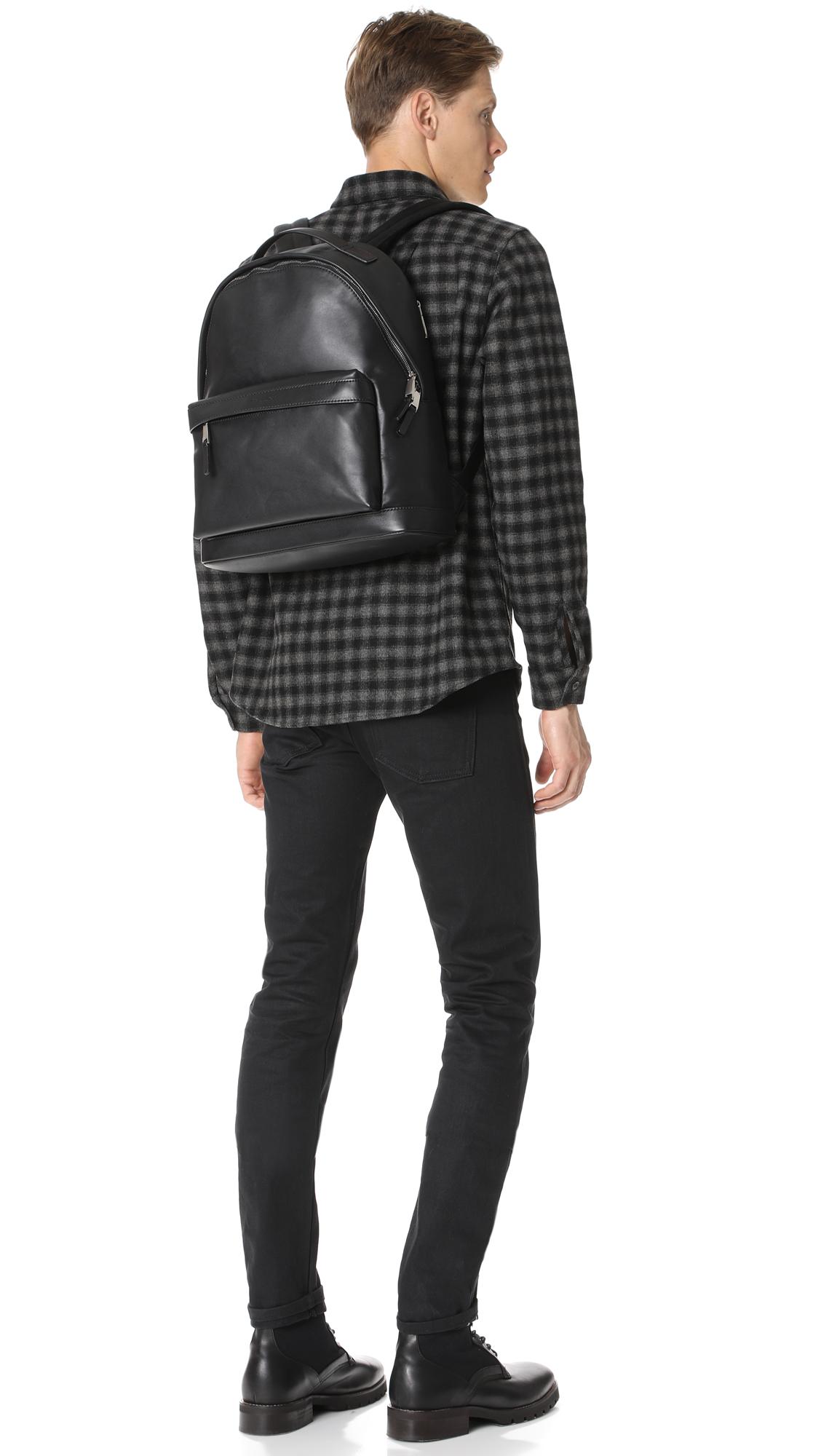 64bd1ca5f202 Michael Kors Odin Backpack | SHOPBOP