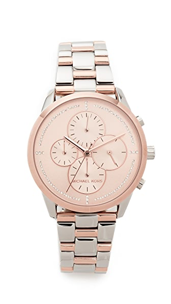 Michael Kors Slater Watch at Shopbop