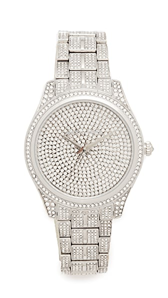 Michael Kors Lauryn Watch at Shopbop