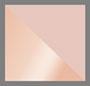 Rose Gold/White/Blush