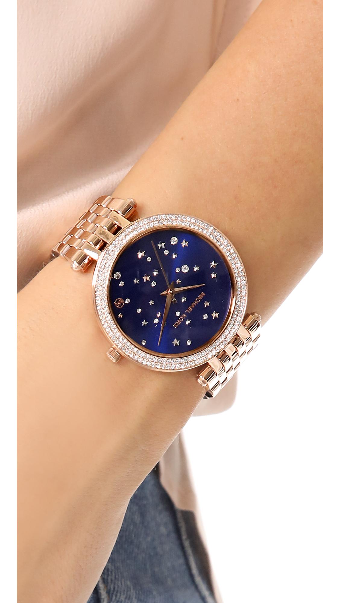 74f66596b440 Michael Kors Celestial Watch